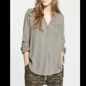 Free People Tunic- Perfect for Fall!